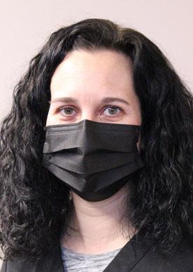 Chiropractor Doctor Katie Zimmerman Summit Chiropractic